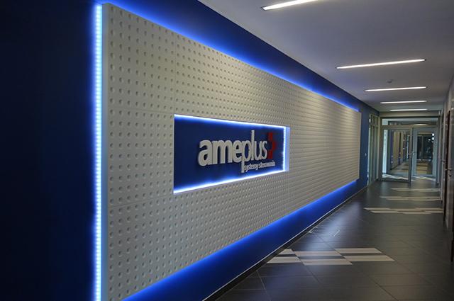 AMEPLUS