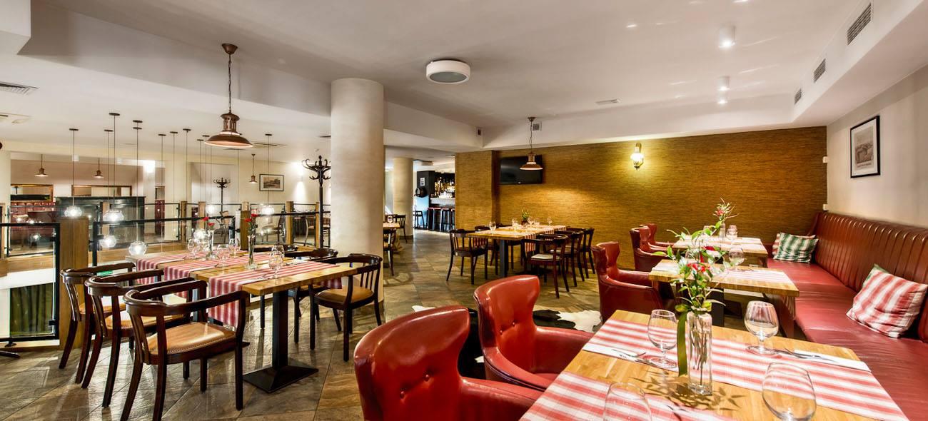 Restauracja (piętro)