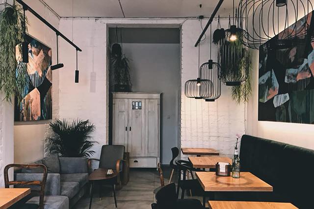 Bistro Cafe & Salad